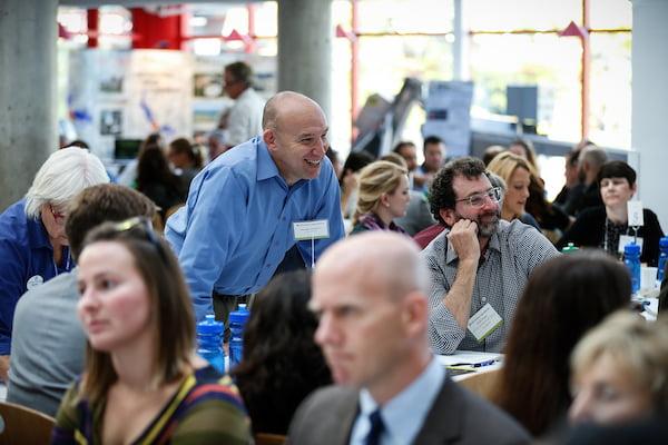 First East Coast Seafood Forum at The National Aquarium | October 5, 2015