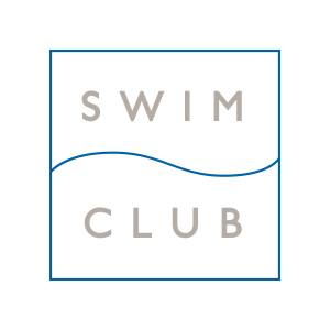 Swim Club Baltimore logo.