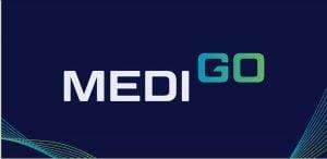 MediGo logo