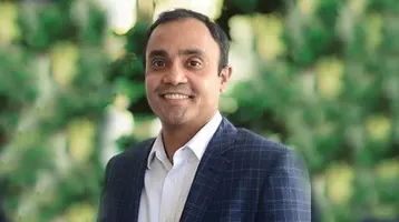 New member of MediGo executive team, Chetan Paydenkar
