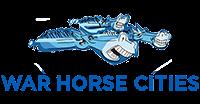 War Horse Cities logo