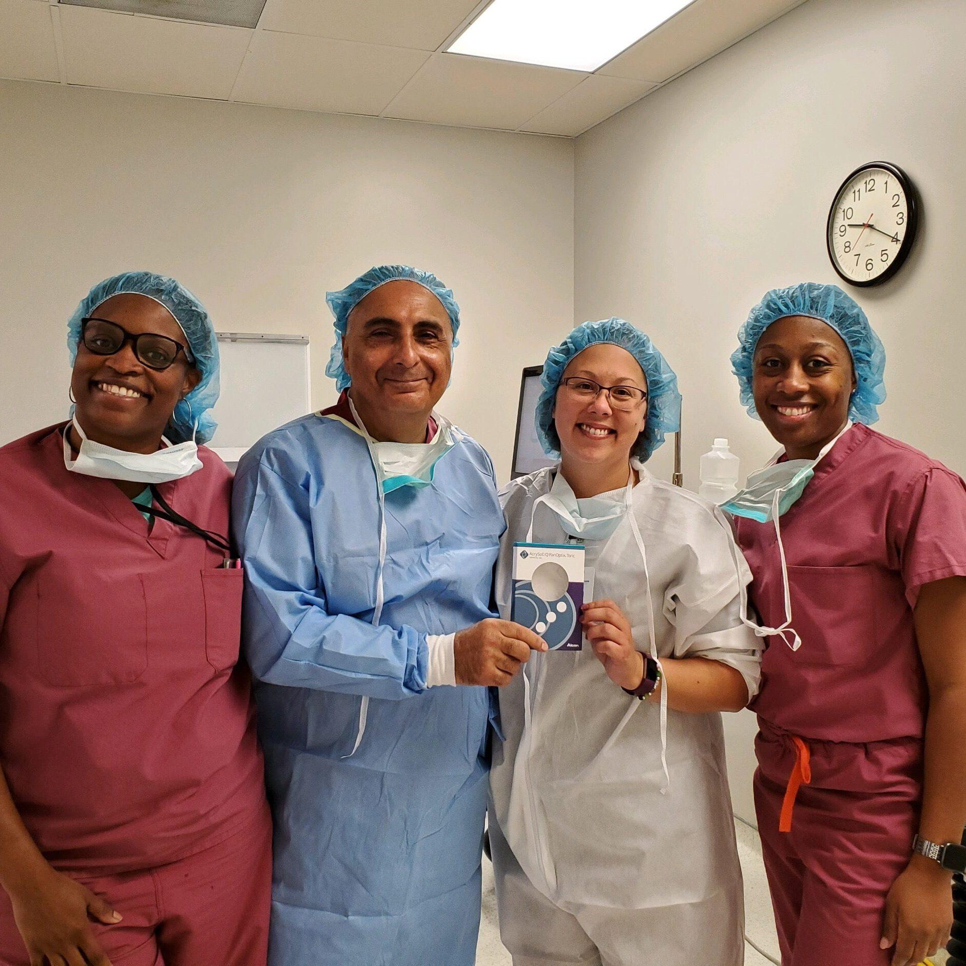 Medical Transplants